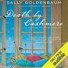 Death By Cashmere - Sally Goldenbaum, Julie McKay