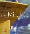 Enric Miralles: Works and Projects 1975-1995 - Enric Miralles