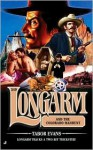 Longarm and the Colorado Manhunt - Tabor Evans