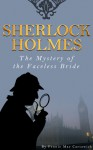 SHERLOCK HOLMES: The Mystery of the Faceless Bride - Pennie Mae Cartawick