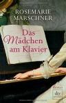 Das Mädchen am Klavier - Rosemarie Marschner