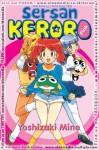 SERSAN KERORO PINK - Pretty Heroins - Mine Yoshizaki