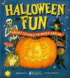 Halloween Fun (Great Things to Make and Do) - Abigail Willis, Annabel Spenceley