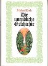 Die unendliche Geschichte von A bis Z mit Buchstaben und Bildern versehen von Roswitha Quadflieg - Michael Ende, Roswitha Quadflieg