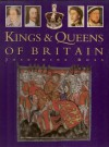 Kings & Queens of Britain - Josephine Ross