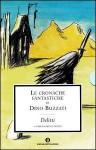 Le cronache fantastiche. Delitti - Fantasmi - Dino Buzzati