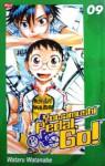 Yowamushi Pedal, Go! Vol. 9 - Wataru Watanabe