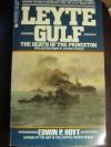 Leyte Gulf: The Death of the Princeton - Edwin Palmer Hoyt