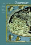 """Ptolemy's """"Geography"""": An Annotated Translation of the Theoretical Chapters - J. Lennart Berggren, Alexander Jones"""