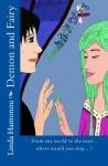 Demon and Fairy - Linda Hamonou