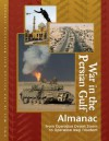 War In The Persian Gulf: From Operation Desert Storm To Operation Iraqi Freedom - Laurie Collier Hillstrom