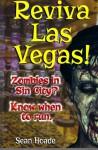 Reviva Las Vegas, Book 1: Dead Man's Hand - Sean Hoade