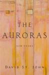 The Auroras: New Poems - David St. John