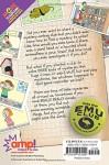 Alien Invasion in My Backyard: An EMU Club Adventure (Amp Comics for Kids) - Ruben Bolling