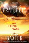 The Long War - Stephen Baxter, Terry Pratchett