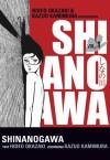 Shinanogawa - Kazuo Kamimura, Hideo Okazaki, Jürgen Seebeck