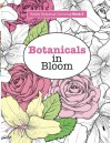 Really RELAXING Colouring Book 3: Botanicals in Bloom: A Fun, Floral Colouring Adventure (Really RELAXING Colouring Books) (Volume 3) - Elizabeth James