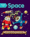 Trouble in Space: First Reading Books for 3-5 Year Olds - Nicola Baxter, Geoff Ball