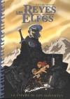 Los reyes elfos 4: La espada de los inocentes - Víctor Santos
