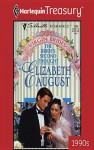 The Bride's Second Thought - Elizabeth August
