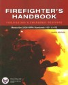 Firefighter's Handbook: Firefighting & Emergency Response - Delmar Cengage Learning
