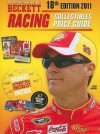 Beckett Racing Collectibles Price Guide 2011 - Tim Trout, Beckett Racing Staff