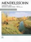 Rondo Caprice, Op. 14: Alfred Masterwork Edition - Maurice Hinson