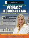 Pharmacy Technician Exam - LearningExpress