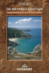 The South West Coast Path: From Minehead to South Haven Point (British Long-distance Trails) - Paddy Dillon