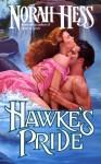 Hawke's Pride - Norah Hess