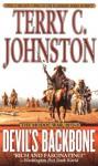 Devil's Backbone: The Modoc War, 1872-3 - Terry C. Johnston