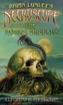 Necroscope: The Mobius Murders - Brian Lumley, Bob Eggleton
