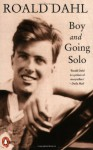 Boy and Going Solo - Roald Dahl