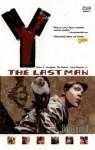 Y: The Last Man Vol. 1: Unmanned - Brian K. Vaughan, Pia Guerra, José Marzán Jr.