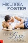 Sea of Love - Melissa Foster