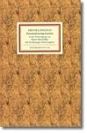 Zweiundvierzig Sonette - Michelangelo, Rainer Maria Rilke