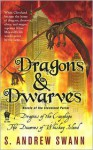Dragons and Dwarves: Stories of the Cleveland Portal - S. Andrew Swann