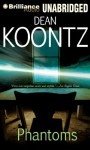 Phantoms Can - Dean Koontz