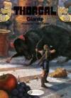 Giants: Thorgal Vol. 14 (Thorgal (Cinebook)) - Jean Van Hamme, Grzegorz Rosiński