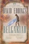 The Belgariad, Vol. 2: Castle of Wizardry, Enchanters' End Game (The Belgariad, #4-5) - David Eddings