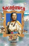 Sacagawea - Jane Sutcliffe