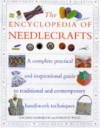 The Encyclopedia of Needlecrafts - Lucinda Ganderton, Dorothy Wood
