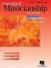 Essential Musicianship for Strings: Piano Accompaniment: Fundamental Ensemble Concepts - Michael Allen