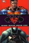 Superman/Batman: Enemies Among Us - Mark Verheiden, Ethan Van Sciver, Matthew Clark, Joe Benitez