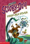 Scooby-Doo! and the Deep-Sea Diver - James Gelsey, Duendes del Sur