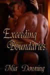 Exceeding Boundaries - Mia Downing