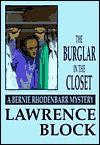 The Burglar in the Closet (Audio) - Lawrence Block, Adams Morgan