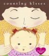 Counting Kisses: Lap Edition (Board Book) - Karen Katz