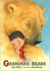 Grandma's Bears - Gina Wilson, Paul Howard
