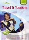 Travel & Tourism - Lindsey Taylor, Ray Barker, Nicky Stephenson
